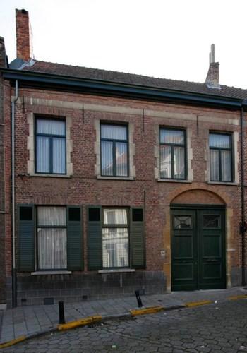 Gent Sint-Jansvest 30