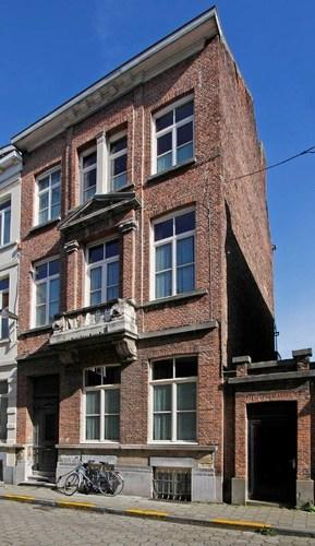 Gent Sint-Jansvest 42-44