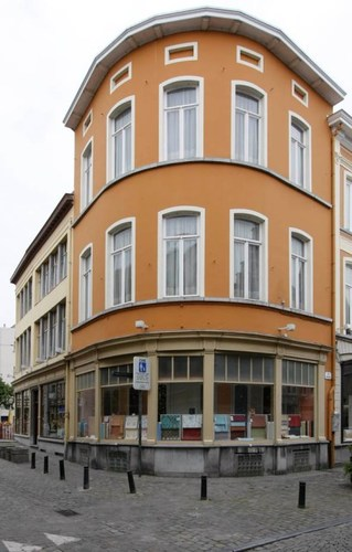Zuivelbrugstraat 1