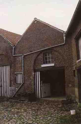 Dilbeek Jan De Trochstraat 135-137