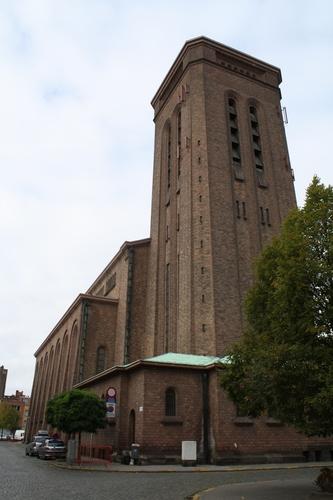Antwerpen Laar_BO 50