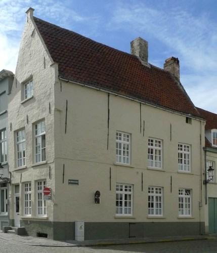 Brugge Augustijnenrei 6