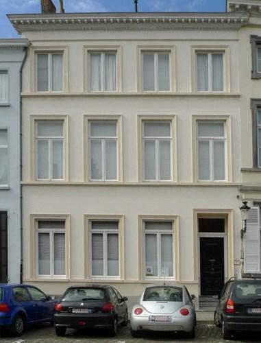 Brugge Augustijnenrei 9