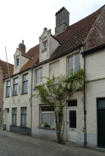 Brugge Baliestraat 27-29