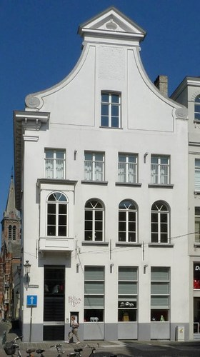 Brugge Academiestraat 1