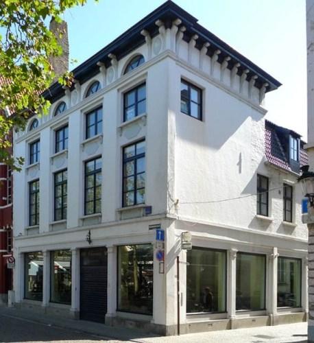 Brugge Braambergstraat 12