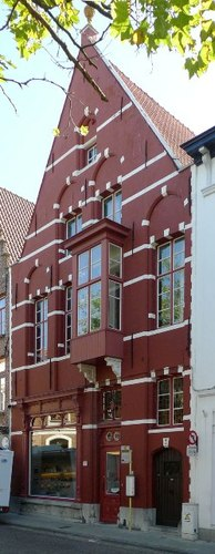Brugge Braambergstraat 14