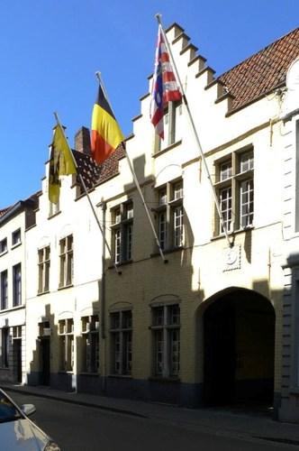 Brugge Braambergstraat 15