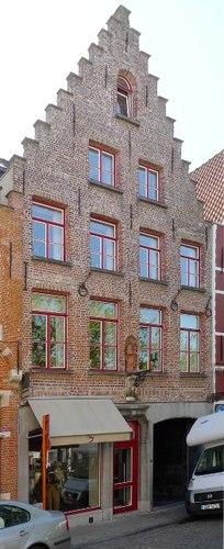Brugge Braambergstraat 16