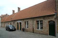 Godshuizen Brooloos, Laris en Stockhove