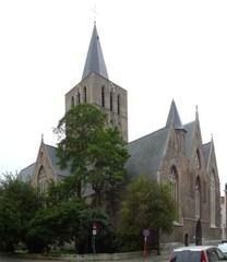Parochiekerk Sint-Gillis
