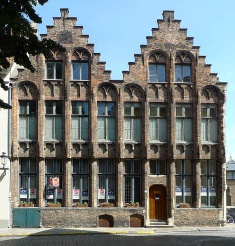 Brugge Biskajerplein 7