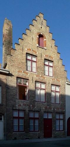 Brugge Boomgaardstraat 2