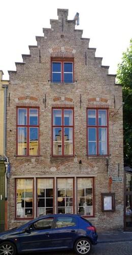 Brugge Braambergstraat 2