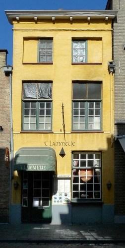 Brugge Braambergstraat 3