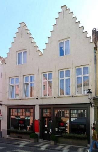 Brugge Braambergstraat 6, 6A