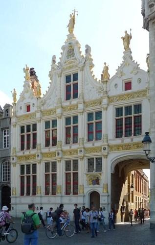 Brugge Blinde-Ezelstraat 2