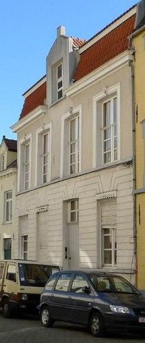 Brugge Engelsestraat 4