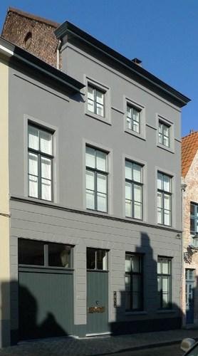 Brugge Engelsestraat 5