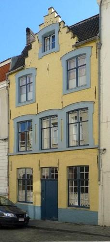 Brugge Engelsestraat 6