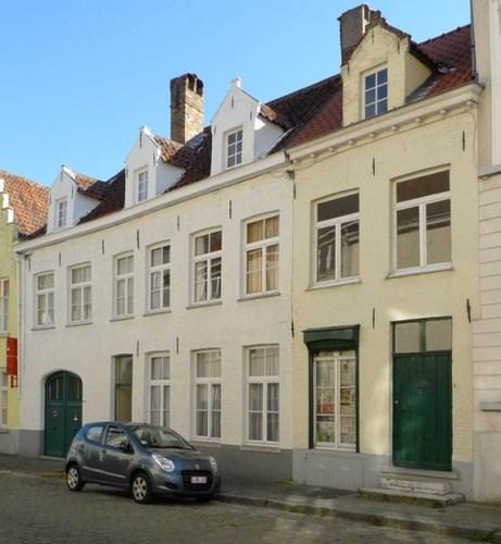 Brugge Engelsestraat 8-12