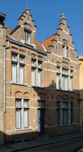 Brugge Engelsestraat 13