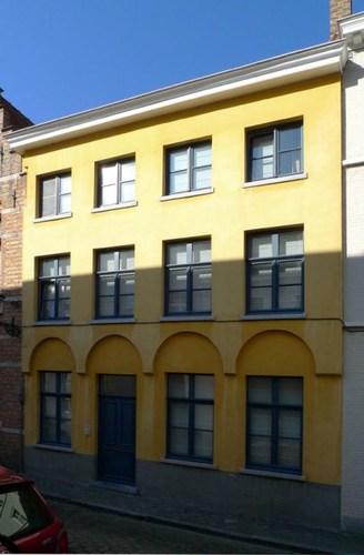 Brugge Engelsestraat 15