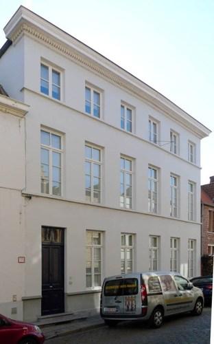 Brugge Engelsestraat 20