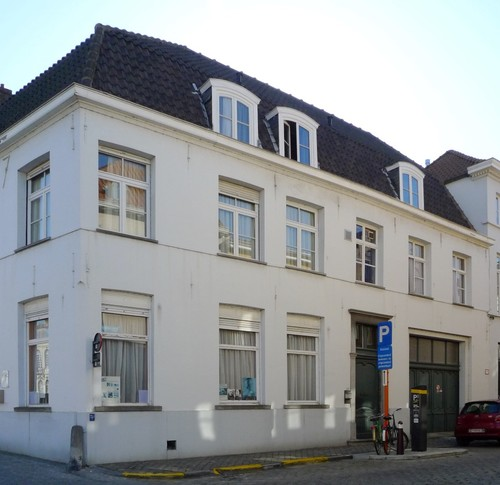Brugge Engelsestraat 22