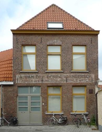 Brugge Ganzenplein 8