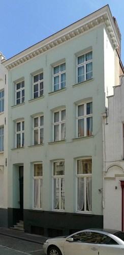 Brugge Cordoeaniersstraat 6