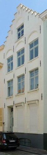 Brugge Cordoeaniersstraat 8
