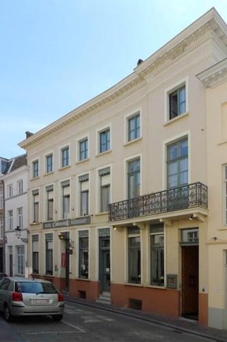 Brugge Cordoeaniersstraat 16-18