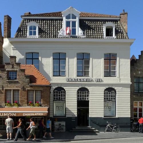 Brugge Eiermarkt 7