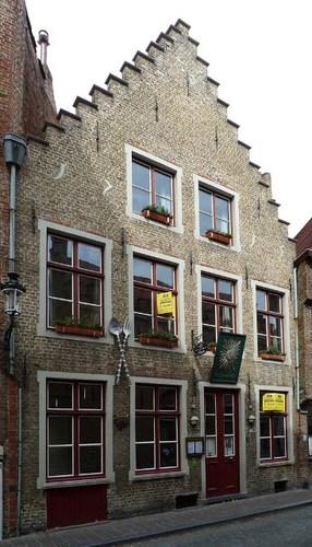 Brugge Genthof 5