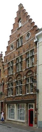 Brugge Genthof 8