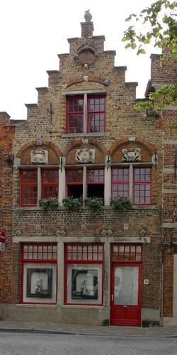 Brugge Genthof 10