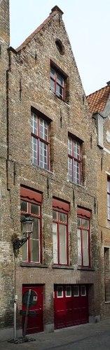 Brugge Genthof 13