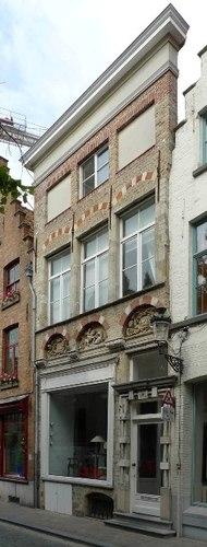 Brugge Genthof 29