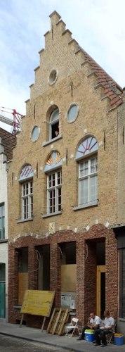 Brugge Genthof 33