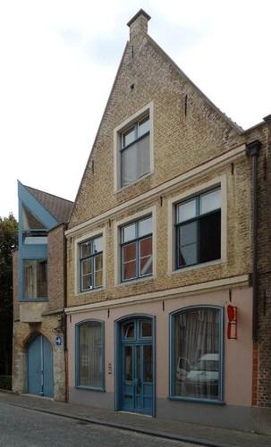 Brugge Genthof 36