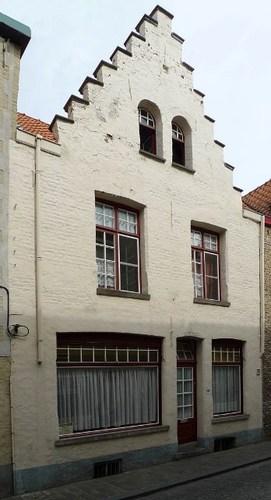 Brugge Genthof 43