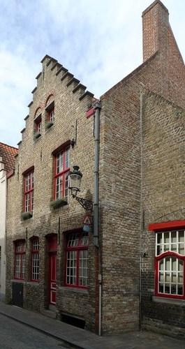 Brugge Genthof 45