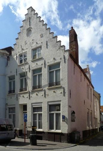 Brugge Hoogstraat 11