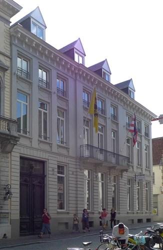 Brugge Hoogstraat 18