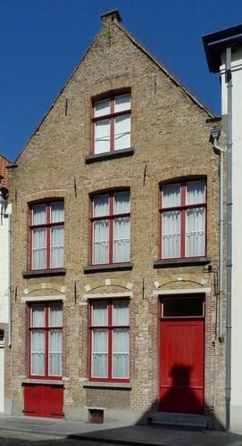 Brugge Grauwwerkersstraat 12