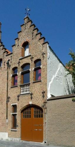 Brugge Grauwwerkersstraat 24