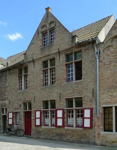 Brugge Groenerei 14