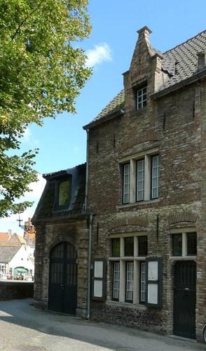 Brugge Groenerei 15