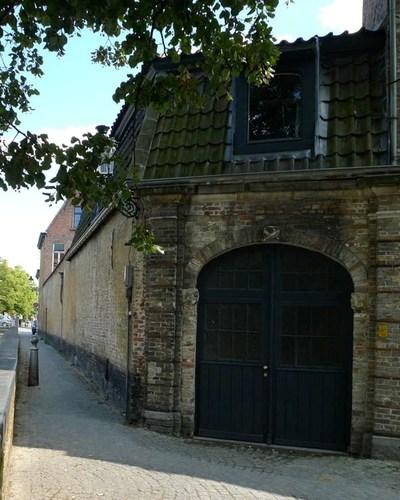 Brugge Groenerei 16